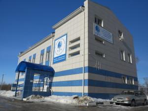 Торгово-офисный центр г. Воскресенск